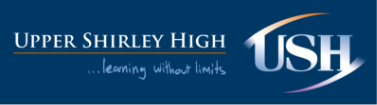 Upper Shirley High